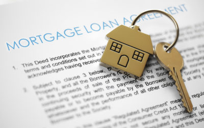 Five Mortgage Questions